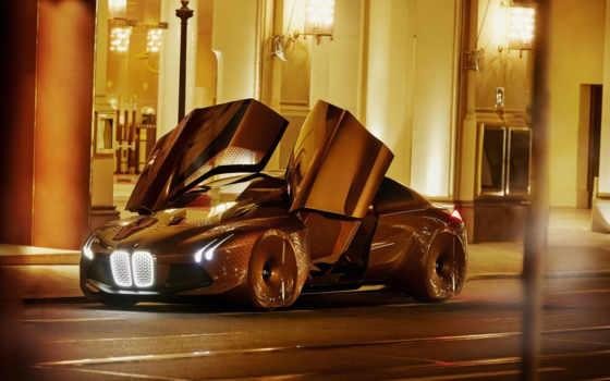 bmw, next, vision, design, авто,