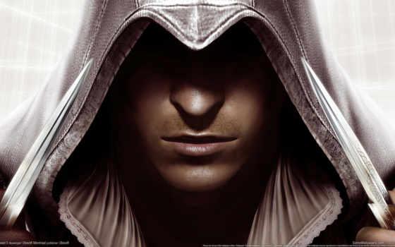 creed, assassin, assassins Фон № 108711 разрешение 1920x1080