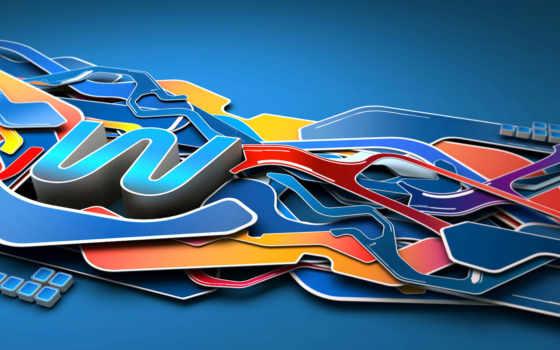 graffiti, desktop