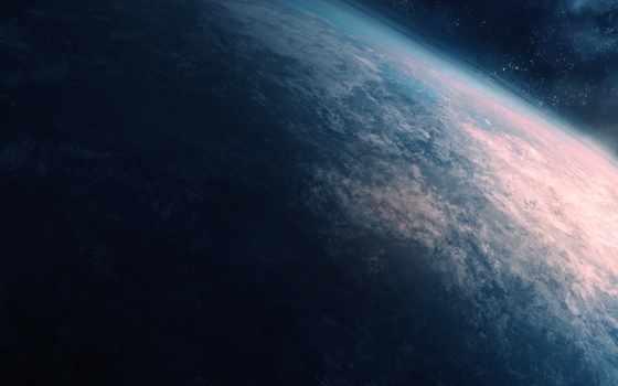 art, desktop, природа, planet, fondos, атмосфера, mobile, cosmos, land,