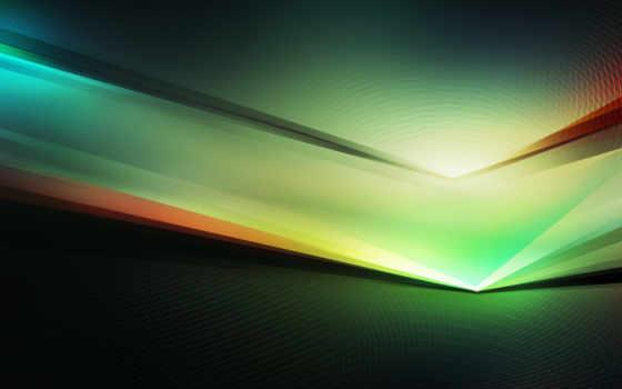 ,линии, hue, спектр, free, зеленый,
