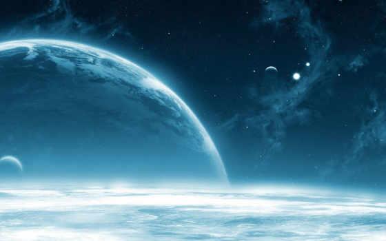 космос, планета Фон № 22917 разрешение 1920x1080