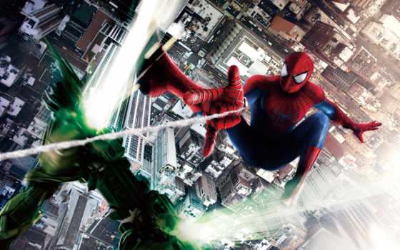 паук, amazing, мужчина Фон № 119901 разрешение 2880x1800