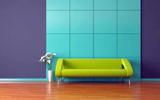 full, картинка, диван, квартиры, high, интерьер, картинку,