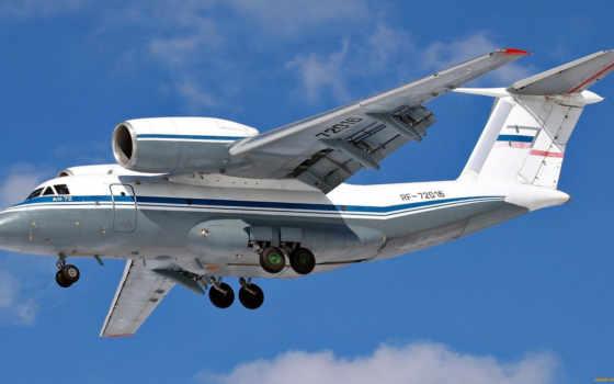 ан, самолёт, транспорт