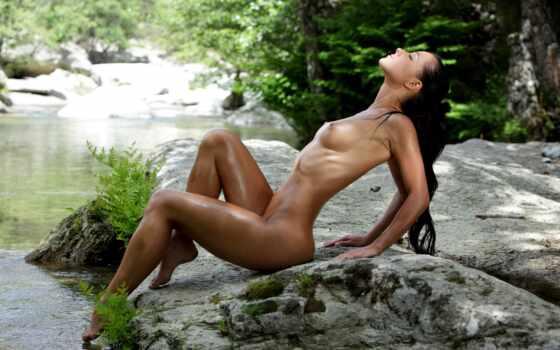 обнаженная, девушка, красивый, erotica, эротика, pretty, нью, undress, модель, телок