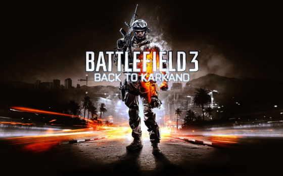 battlefield, спина, karkand