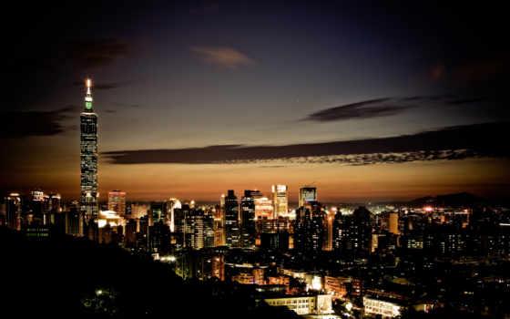 города, виды, страны, город, мужчина, волшебные, ночью, ночные, мире, ночь,
