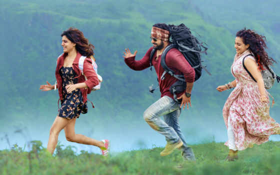 janatha, гараж, audio, launch, live, ntr, streaming, release,