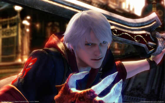 devil, cry, may, бе, ipad, nero, download, games, dmc, details, media, image, game,