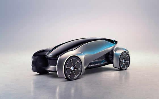 car, jaguar, cars, magazine, concept, будущее, new, вид, electric,