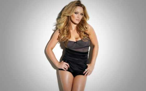 hot, hilary, duff