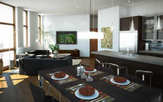 house, design, интерьер, стиль, жилая, квартира, комната, разное,