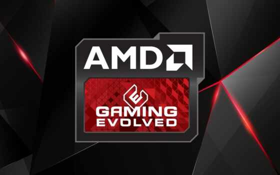 amd, gaming, evolved