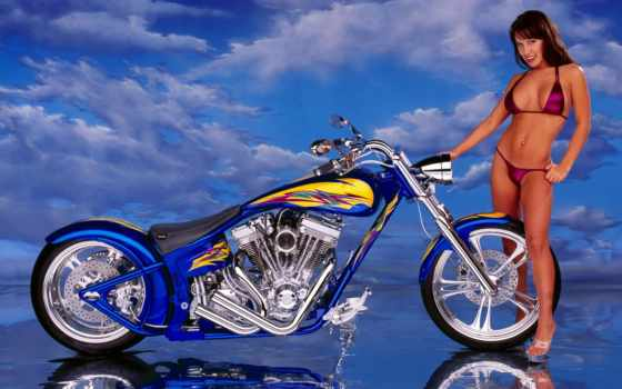harley, davidson, porn, мотоцикл, bike, custom, chopper, два, sexy, hot, zmey,