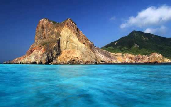 природа, море