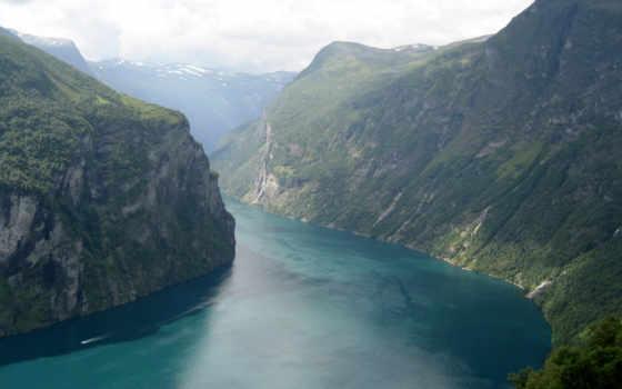 priroda, горы, reki