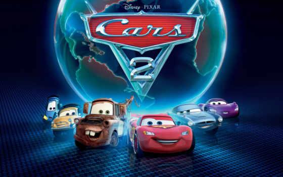 тачки, cars, pixar