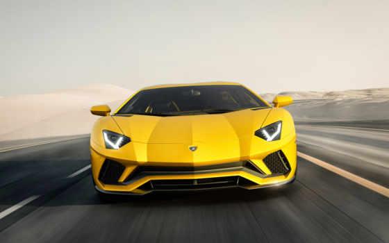 new, спорт, цена, lamborghini, aventador, corsa, эго, характеристики,