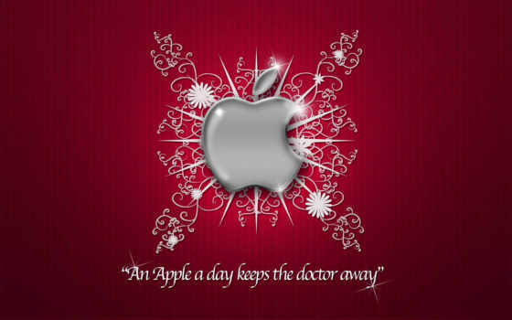 apple, доктор, далеко