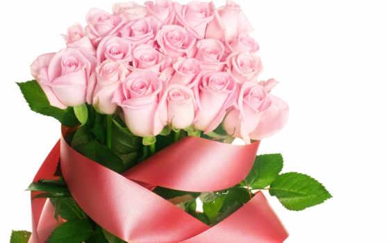 букет, роз, букеты