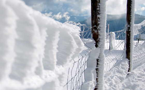 neve, снег, natureza, inverno, кб, search,