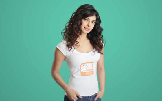 девушка, актриса, bollywood, модель, chopra, celebrity, indian, priyanka, brunette,