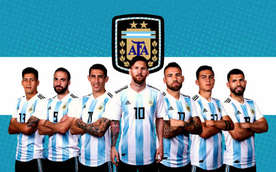 футбол, аргентина, national, команда, лионель, аргентина