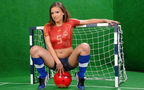 xxx, футбол, девушка