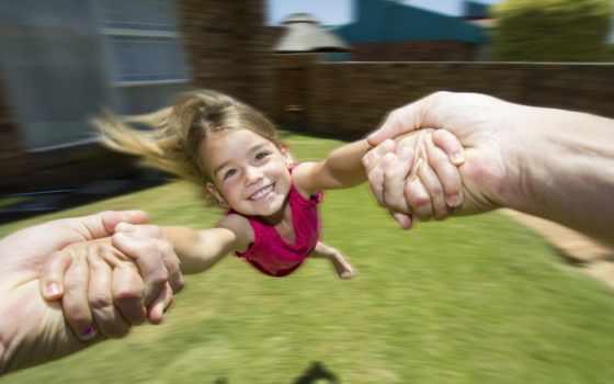 карусель для дочки