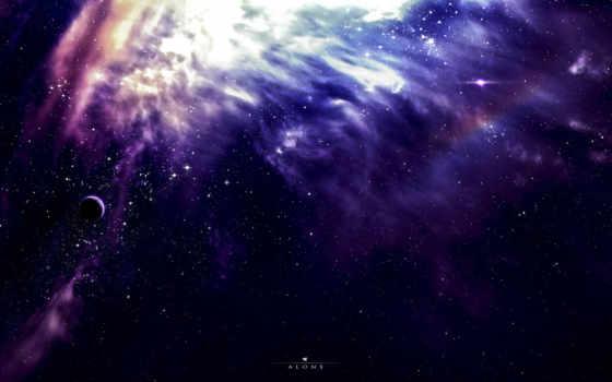 planet, бесконечность, космос