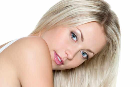 макияж, блондинок, бровей, глаз, волосах, макияжа, светлых, ярких, permanent, татуировка, подойдет,