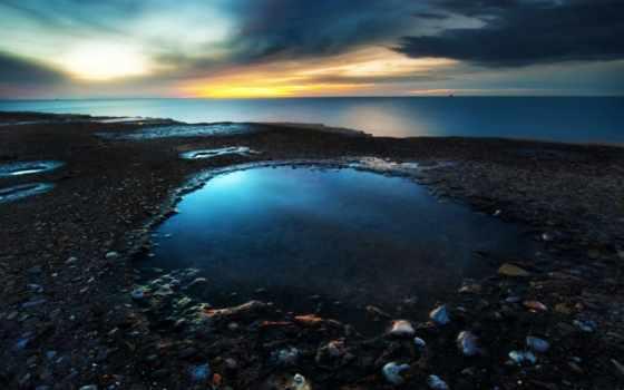 mis, песочница, mix, amigo, ocean, dark,