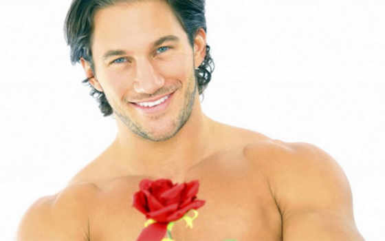 мужчина, роза, подарить, рак, мужчину, любит, телец, подарки,