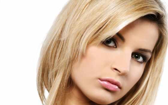 vzglyad, лицо, blondinka