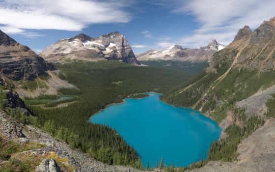 канада, канады, пейзажи -