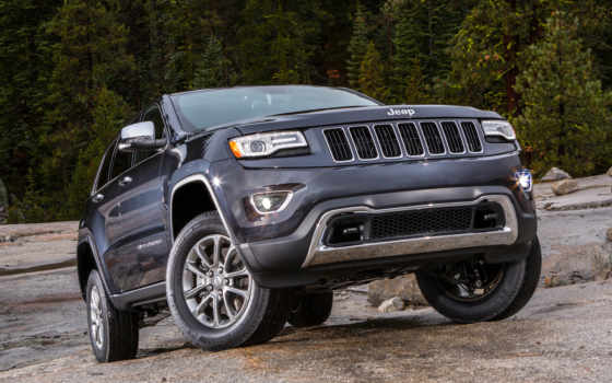 jeep, cherokee, grand, года, гранд,