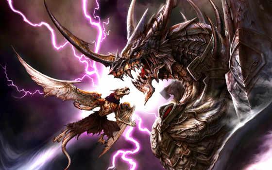 дракон, dragons, cool, pictures,