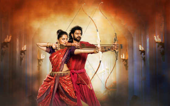 bahubali, baahubali, visual, movie, conclusion, effects, сниматься,