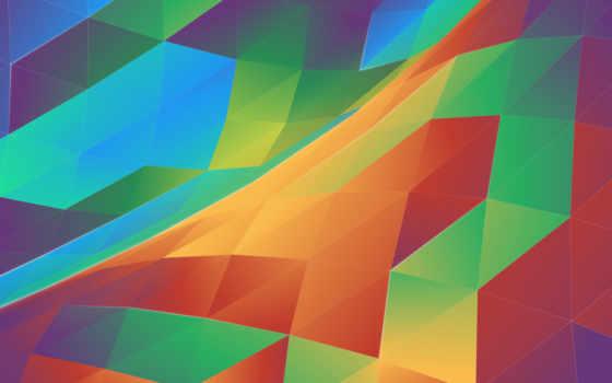 dimension, artwork, colorful