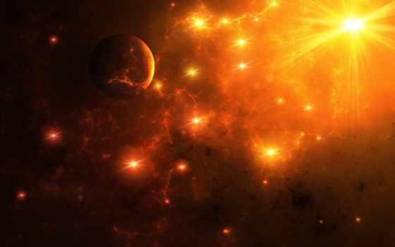 космос, stars, звезды