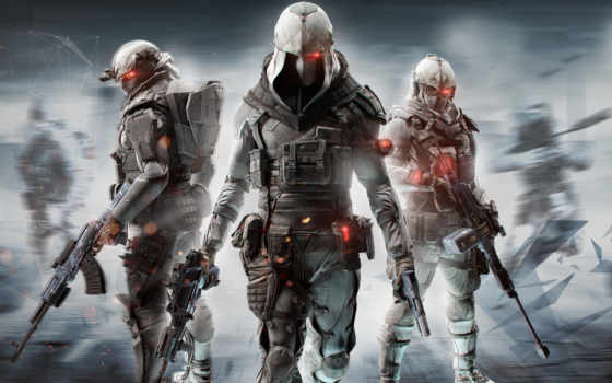 ghost, recon, clancy, tom, assassin, creed, phantoms, ubisoft, картинка,
