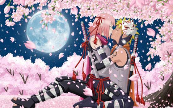 naruto, anime, uzumaki