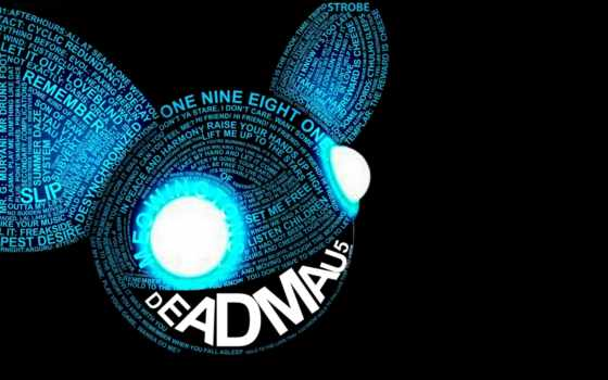 deadmau, музыка, дэдмаус Фон № 97401 разрешение 1920x1200