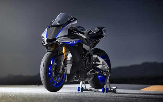 yzf, yamaha, мотоциклы, bikes, eicma, обновленные, спортбайки, картинка, company,