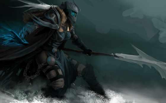 warcraft, world, wow, эльф, смерть, игры, рыцарь,