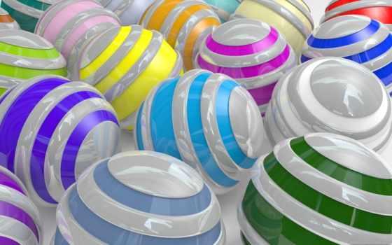 spheres, шарики Фон № 9310 разрешение 1920x1200