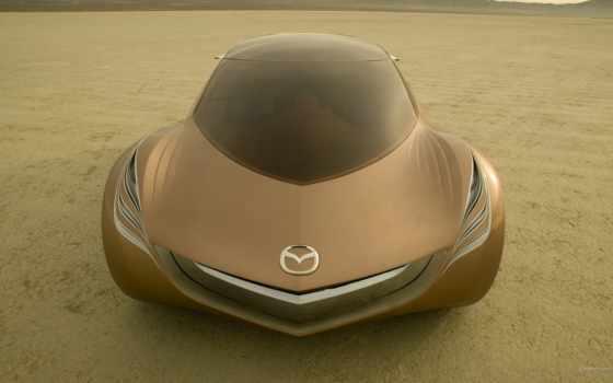 mazda, nagare, автомобили, car, concept, году, только, года, автомобилей, будут,