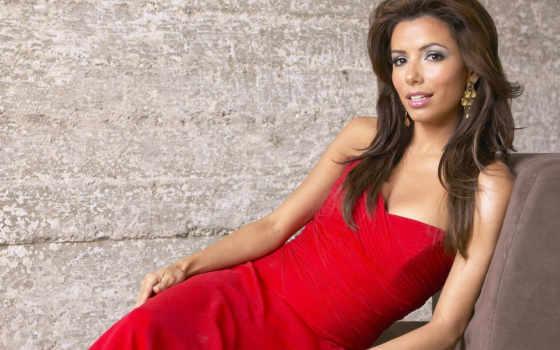 платье, красного, платья, красное, девушка, красном, женские,