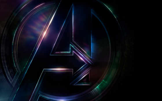 бесконечность, avengers, war, logo, movies, desktop, mobile,